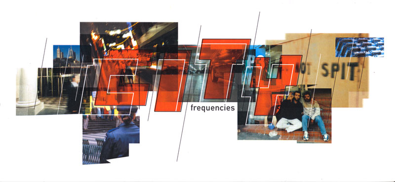 city frequencies logo