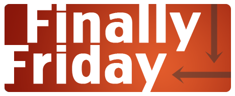 finally friday logo